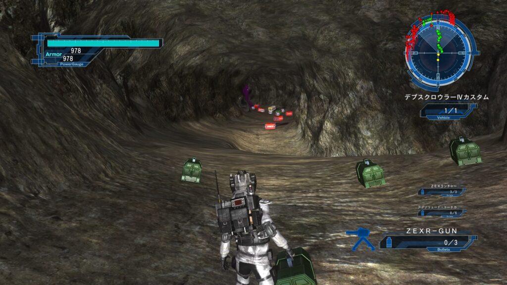 Dlc 軍 5 稼ぎ 防衛 地球 【PS4】地球防衛軍5 おすすめ稼ぎミッション(その2)