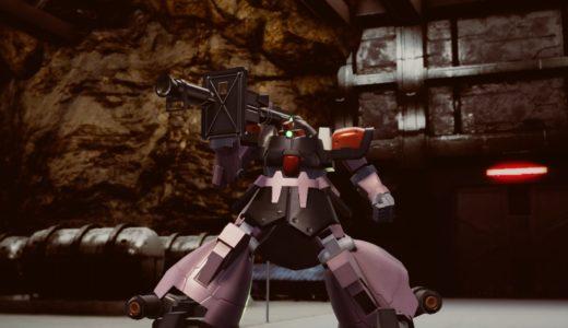 New GUNDAM BREAKER~ドム・トローペン~