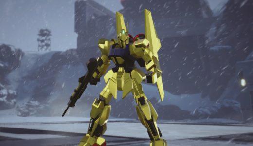 New GUNDAM BREAKER~百式~