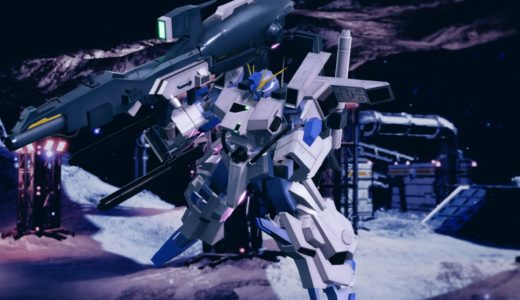 New GUNDAM BREAKER~ファッツ~