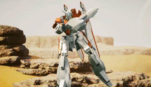 New GUNDAM BREAKER~Zプラス A1 テスト機カラータイプ~
