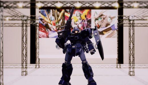New GUNDAM BREAKER~ジェスタ~